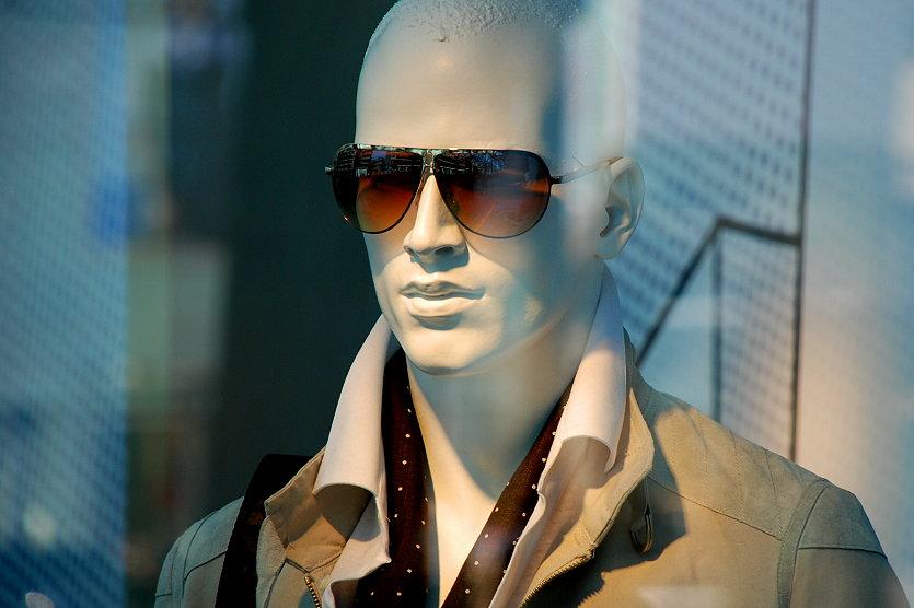 Maskulinitet: Den moderne mannen må bringe flere egenskaper til bords. Foto: DonkeyHotey/flickr