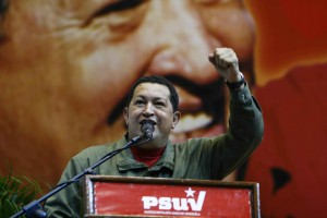 Thor Halvorssen var stor motstander av avdøde Hugo Chávez. Foto: Bernardo Londoy / Flickr Creative Commons