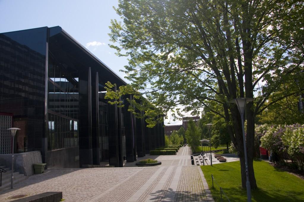 Rettsprinsippene bak Behring Breiviks studieretter kanskje korrekte - men hva med normative aspekt? Foto: MagneG/Flickr Creative Commons