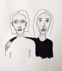 Illustrasjon: Maria Hilde / remiss.no