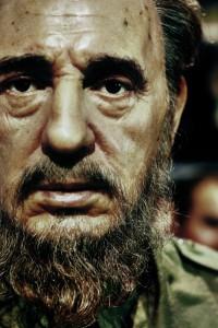 Fidel Castro. Foto: Adi ALGhanem-Flickr