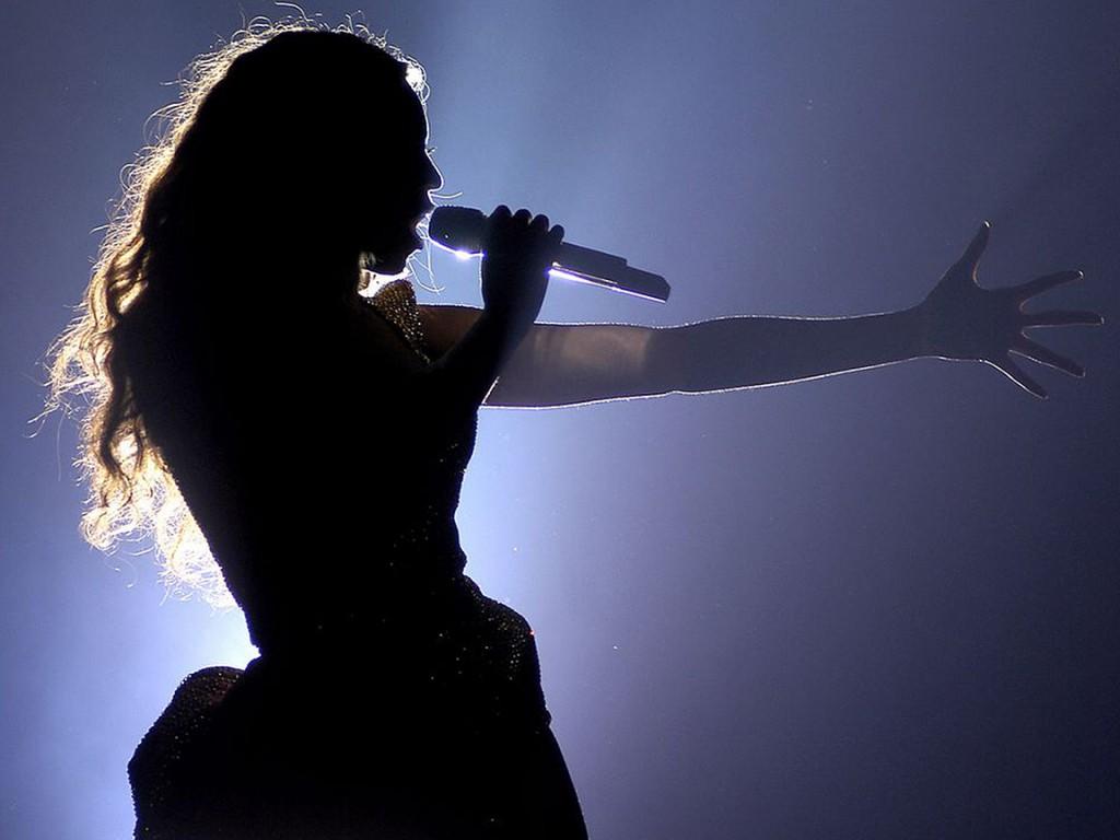 Vi elsker Beyonce fordi hun er en perfekt blanding av seksuelt frigjort og sexy. Foto: Wikimedia Commons